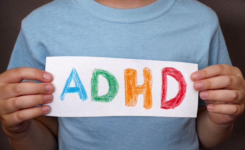 ADHD AIUTO PER GENITORI