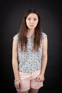 adolescenza corpo
