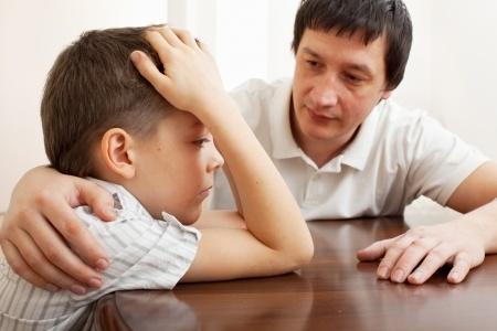 parlare con i nostri figli