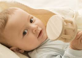 primi tre mesi neonato