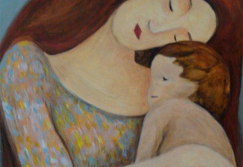 I primi momenti con il proprio bambino: un vortice di emozioni
