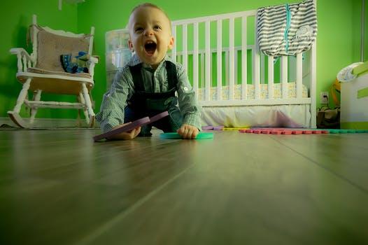 Il mio bambino è un terremoto! Cos'è l'ADHD, come si manifesta, quali sono le cause