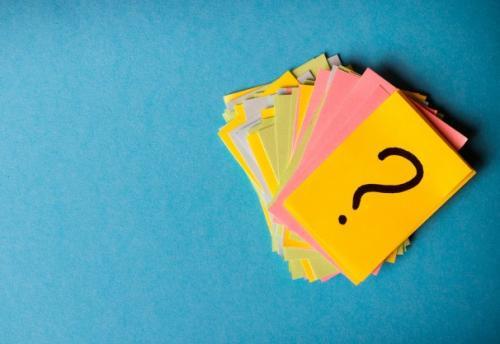 5 domande per conoscere la deglutizione disfunzionale