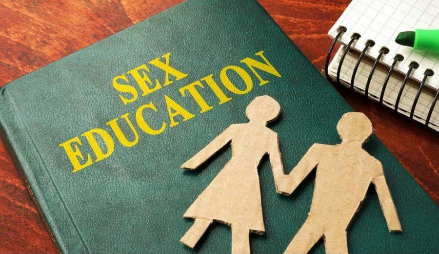 educazione alla sessualità dei figli