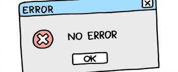 l'importanza di sbagliare